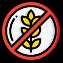 trigo icono gratis