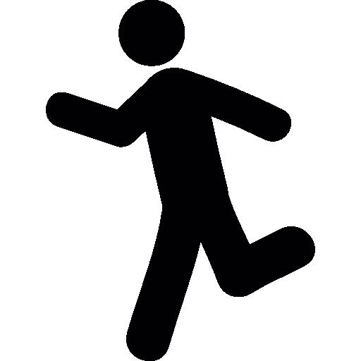 Übung ausführen  kostenlos Icon