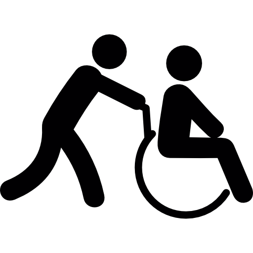 Disabled   free icon