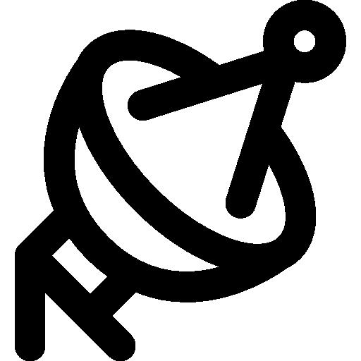 antena de rádio  grátis ícone