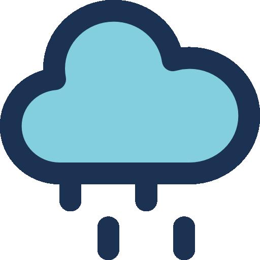 Дождь  бесплатно иконка