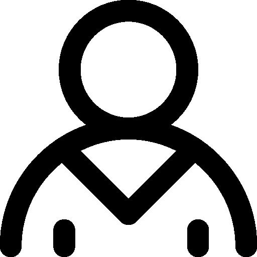 Contact  free icon