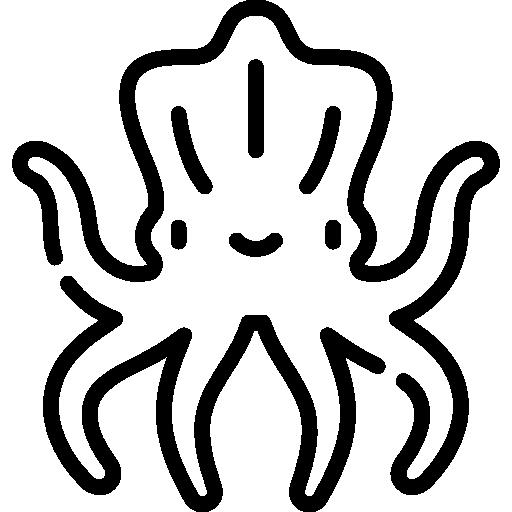 kraken  icono gratis