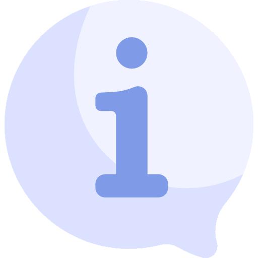 Information  free icon