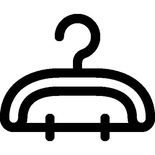cintre  Icône gratuit