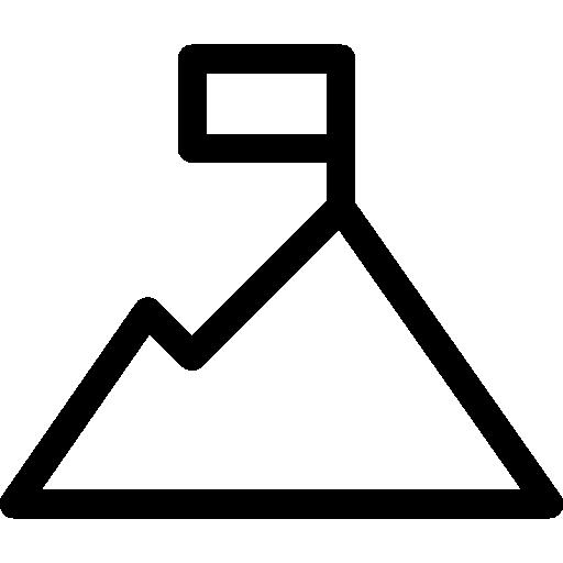 Mission  free icon