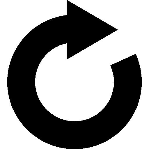 refaire  Icône gratuit