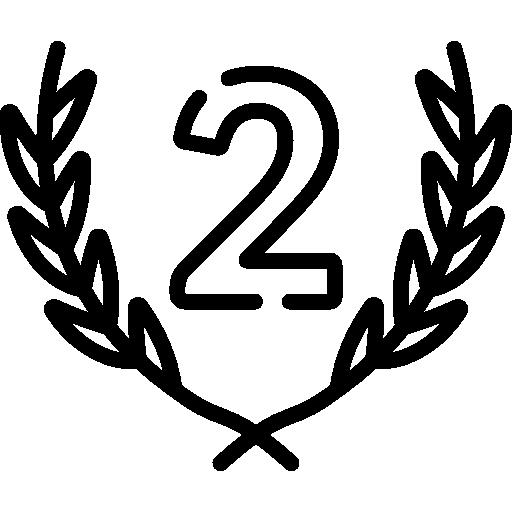 Second  free icon
