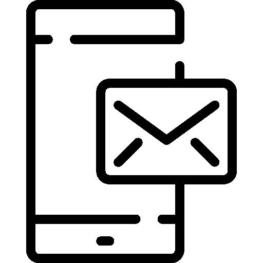 Text  free icon