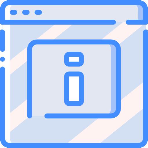 web  icono gratis