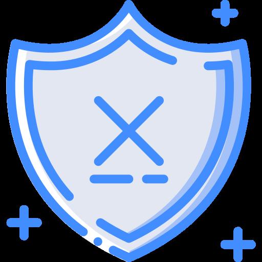 escudo  grátis ícone