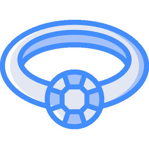anillo  icono gratis