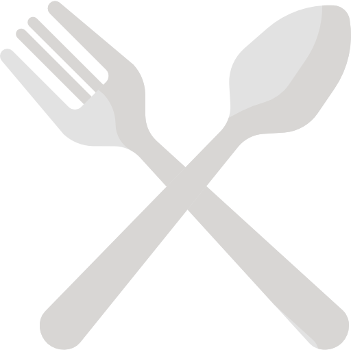 Fork  free icon