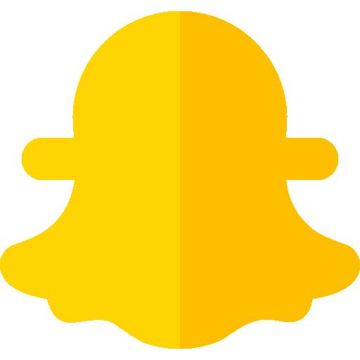 snapchat  kostenlos Icon