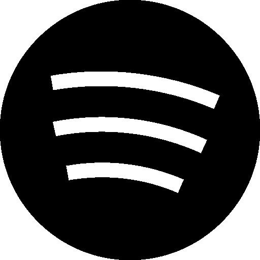 Spotify  free icon