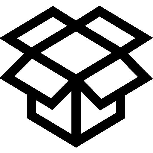dropbox  icono gratis