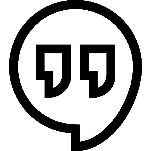 colgar  icono gratis