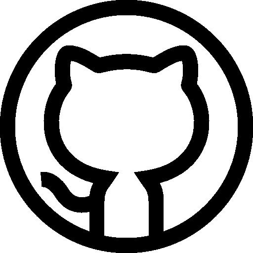 github  무료 아이콘