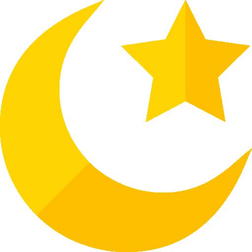 Islam  free icon