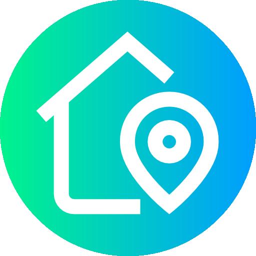 Homepage  free icon