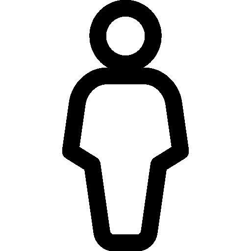 mensch  kostenlos Icon
