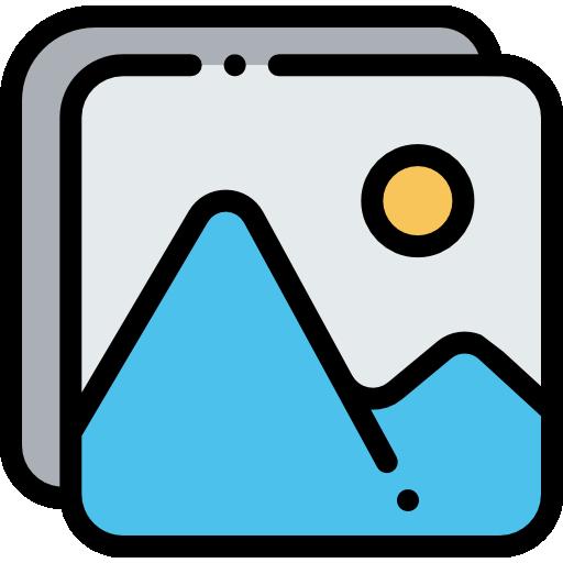 Attach  free icon
