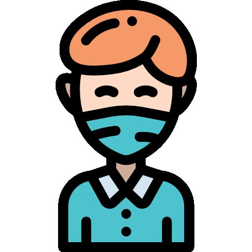 enfermero  icono gratis
