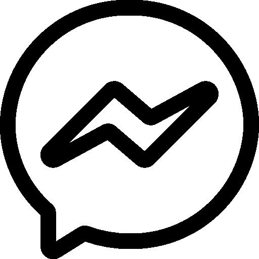 Messenger  free icon