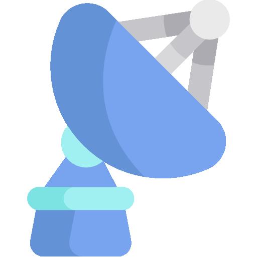 antena  grátis ícone