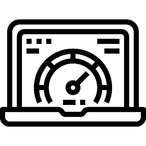 Спидометр  бесплатно иконка