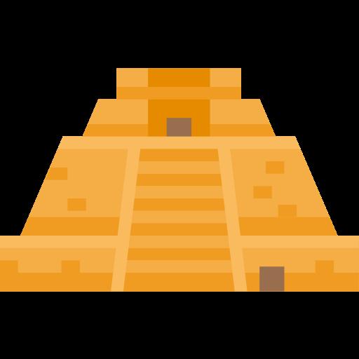 pyramide des magiers  kostenlos Icon