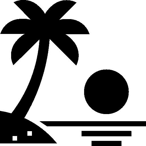 sonnenuntergang  kostenlos Icon
