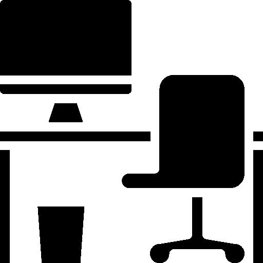 desktop  kostenlos Icon