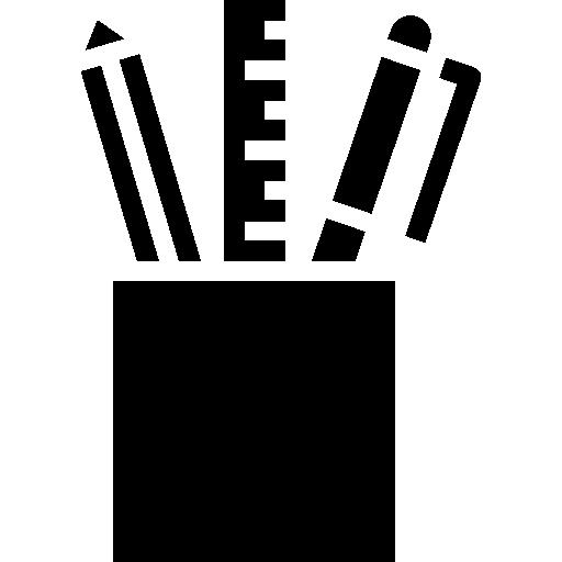 schreibwaren  kostenlos Icon
