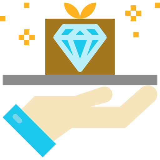 Value  free icon