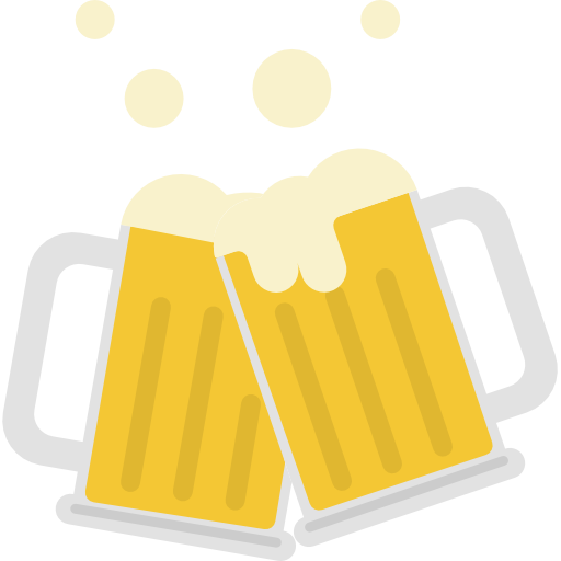 Cheers  free icon