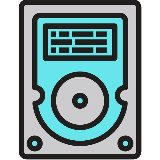 festplatte  kostenlos Icon