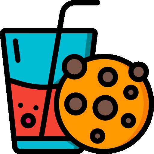 postre  icono gratis