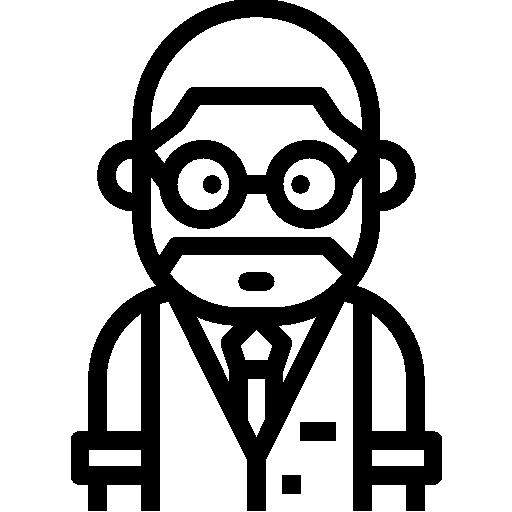 sastre  icono gratis