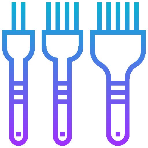 ausrüstung  kostenlos Icon
