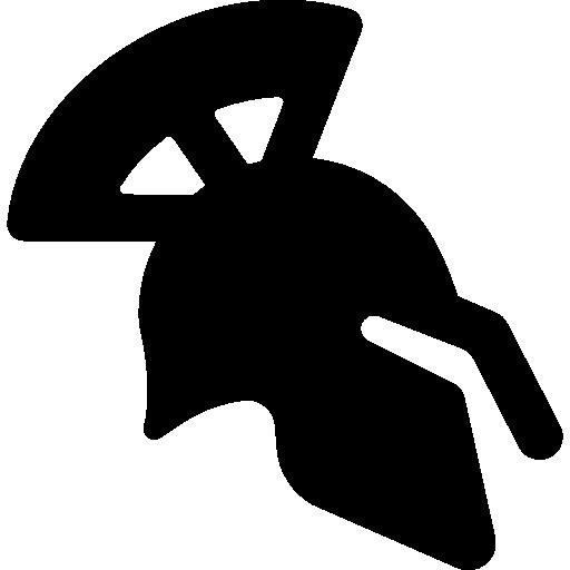 capacete  grátis ícone
