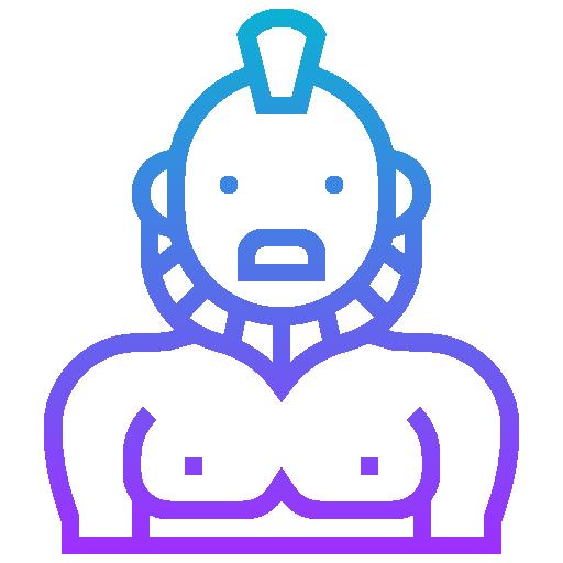 Рестлер  бесплатно иконка
