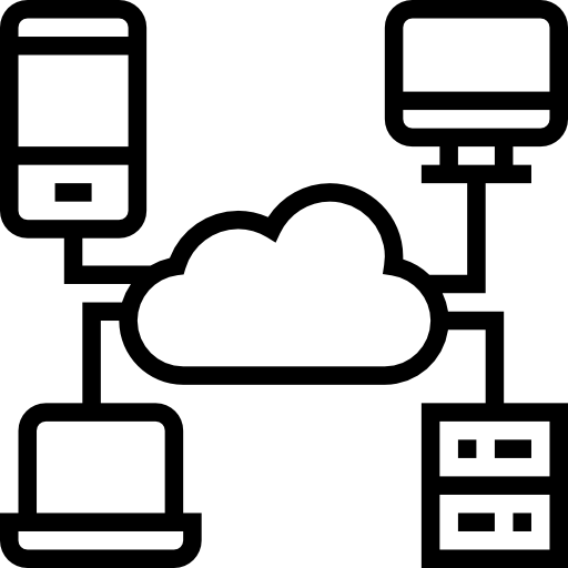 computadora  icono gratis