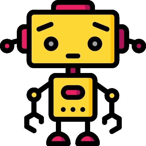 Robótica - Iconos gratis de tecnología