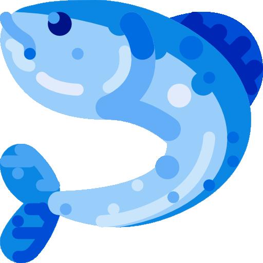 pescado  icono gratis