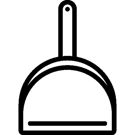 Совок  бесплатно иконка