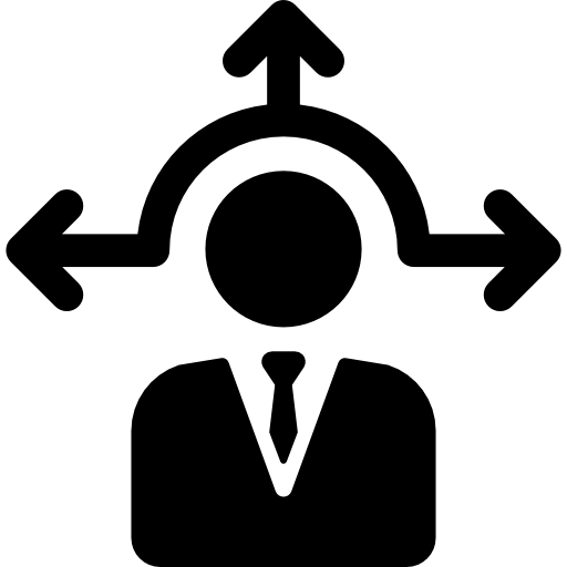 Принятие решений  бесплатно иконка