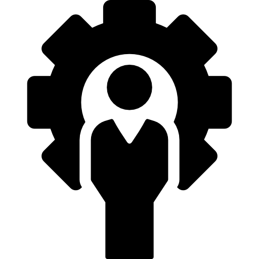 Manager  free icon