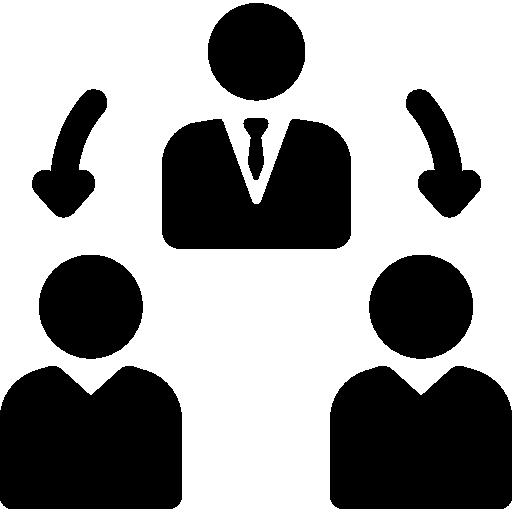 gerente  grátis ícone