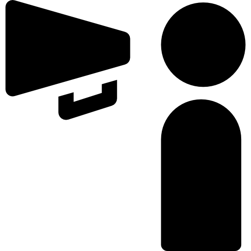 Promoting  free icon